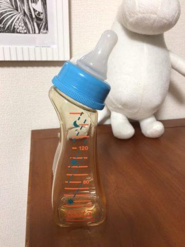 ドクターベッタの哺乳瓶