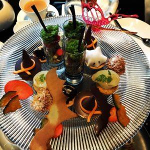 ほんものに接する喜び。『ザ・プリンスギャラリー東京紀尾井町』で嗜むアフタヌーンティー
