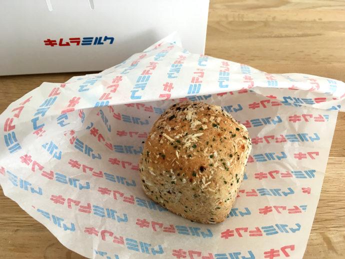 ライ麦の熟成ビーフカレー キムラミルク